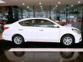 Cần bán Nissan Sunny sản xuất năm 2018, màu trắng, giá 400tr giá 400 triệu tại Hà Nội