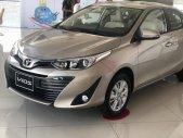 Bán Toyota Vios G đời 2019 mới 100%, 576 triệu giá 576 triệu tại Tiền Giang