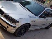 Bán BMW 3 Series 318i năm 2005, màu bạc xe gia đình giá 248 triệu tại Tp.HCM