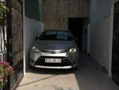 Cần bán xe Toyota Vios sản xuất năm 2017, màu bạc ít sử dụng, giá 450tr giá 450 triệu tại Bình Phước