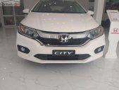 Bán ô tô Honda City 1.5TOP đời 2019, màu trắng giá 599 triệu tại Quảng Bình