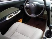 Bán Toyota Vios E 2009, màu bạc, nhập khẩu, 279 triệu giá 279 triệu tại Hà Nội