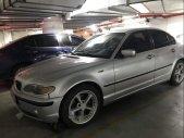 Cần bán xe BMW 3 Series 318i đời 2003, xe đang đi làm hàng ngày giá 195 triệu tại Tp.HCM