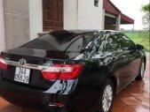 Bán Toyota Camry 2.0E màu đen còn mới nguyên, đi được 34.000 km giá 850 triệu tại Hải Dương