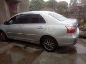 Cần bán xe Toyota Vios E đời 2013, màu bạc giá 368 triệu tại Hải Dương