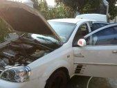 Bán xe Daewoo Lacetti năm sản xuất 2005, màu trắng, xe nhập giá 180 triệu tại Phú Yên