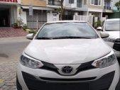 Toyota An Giang bán xe Toyota Vios đời 2019, màu trắng giá 503 triệu tại An Giang