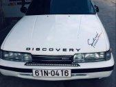 Cần bán gấp Mazda 626 sản xuất năm 1987, màu trắng, nhập khẩu nguyên chiếc giá 55 triệu tại Bình Thuận