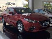 Bán Mazda 3 đời 2017, màu đỏ, giá 450tr giá 450 triệu tại Bình Dương