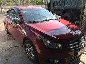 Bán Daewoo Lacetti 2009, màu đỏ số sàn, 285 triệu giá 285 triệu tại Bình Định