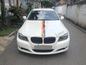 Bán BMW 320i 2008 màu trắng, tự động, xe rất tuyệt giá 356 triệu tại Tp.HCM