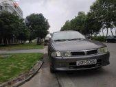 Cần bán xe Mitsubishi Lancer GLX 1.6 MT đời 2001, màu xám giá cạnh tranh giá 99 triệu tại Hà Nội