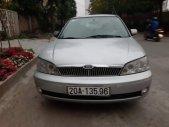 Cần bán Ford Laser năm sản xuất 2003, màu bạc, xe nhập, giá tốt giá 143 triệu tại Hà Nội