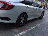 Bán xe Honda Civic sản xuất 2017, màu trắng, xe nhập chính chủ giá 950 triệu tại Trà Vinh