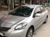 Chính chủ bán ô tô Toyota Vios năm 2013, màu bạc giá 425 triệu tại Quảng Ninh