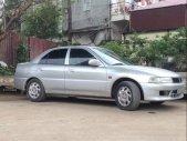 Bán Mitsubishi Lancer năm sản xuất 2001, màu bạc, nhập khẩu  giá 122 triệu tại Hà Nội