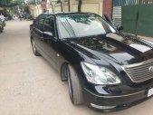 Chính chủ bán xe Lexus LS 430 2006, màu đen, xe nhập giá 550 triệu tại Hà Nội