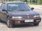 Bán Honda Accord 1993, nhập khẩu, xe gia đình sử dụng kĩ còn đẹp giá 98 triệu tại Đồng Tháp