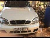 Bán ô tô Daewoo Lanos 2003, màu trắng, giá chỉ 85 triệu giá 85 triệu tại Bình Phước