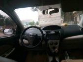 Bán xe Toyota Vios E MT đời 2008, màu vàng, bản đủ 2 túi khí, nội thất bọc da xịn màu vàng cát giá 262 triệu tại Vĩnh Phúc