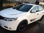 Cần bán lại xe Kia Forte đời 2010, màu trắng, xe nhập, giá 295tr giá 295 triệu tại Đắk Lắk