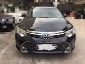 Gia đình bán Toyota Camry 2.5Q năm sản xuất 2017, màu đen, xe nhập giá 1 tỷ 200 tr tại Bình Dương