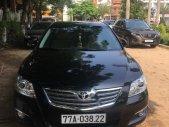 Cần bán xe Toyota Camry sản xuất năm 2007, màu đen chính chủ giá cạnh tranh giá 510 triệu tại Bình Định