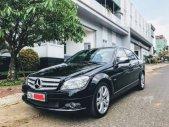 Bán xe Mercedes C200 sản xuất năm 2008, màu đen, xe nhập giá 455 triệu tại Đà Nẵng