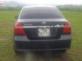 Bán Daewoo Gentra MT 2009, màu đen, giá tốt giá 172 triệu tại Tuyên Quang