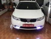 Cần bán Kia Forte năm 2013, màu trắng, giá chỉ 406 triệu giá 406 triệu tại Lâm Đồng