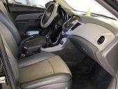 Cần bán gấp Chevrolet Cruze LS 1.6 MT năm 2011, màu đen chính chủ giá 335 triệu tại Đắk Lắk