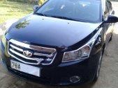 Cần bán lại xe Daewoo Lacetti đời 2010, màu đen, nhập khẩu   giá 285 triệu tại Phú Yên