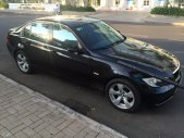 Bán xe BMW 320i 2008 số tự động, màu đen, long lanh giá 312 triệu tại Tp.HCM