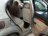 Bán Daewoo Gentra đời 2008, màu bạc, xe gia đình sử dụng không kinh doanh giá 175 triệu tại Bình Phước
