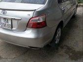Chính chủ bán ô tô Toyota Vios E đời 2009, màu bạc giá 255 triệu tại Hải Phòng