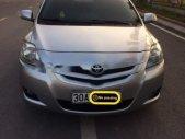 Bán xe Toyota Vios E năm sản xuất 2009, màu bạc, nhập khẩu còn mới giá 325 triệu tại Thanh Hóa