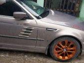 Cần bán BMW 3 Series 325i đời 2003, màu bạc giá 180 triệu tại Kiên Giang