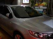 Cần bán lại xe Kia Forte năm sản xuất 2013, màu bạc, giá chỉ 400 triệu giá 400 triệu tại Lâm Đồng