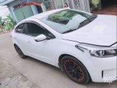 Bán Kia Cerato đời 2016, màu trắng, xe nhập còn mới giá cạnh tranh giá 465 triệu tại Bắc Ninh