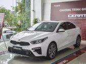Cần bán xe Kia Cerato G năm 2019, màu trắng, 559 triệu giá 559 triệu tại Quảng Ninh