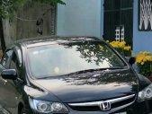 Cần bán xe Honda Civic 1.8 MT đời 2008, màu đen xe gia đình giá 320 triệu tại Đà Nẵng