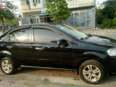 Bán Chevrolet Aveo 1.5 MT đời 2013, màu đen  giá 245 triệu tại Tp.HCM