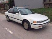 Bán Honda Accord 2.2 MT năm 1992, màu trắng, nhập khẩu Nhật Bản, giá 80tr giá 80 triệu tại Hà Nội