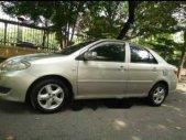 Bán Toyota Vios năm sản xuất 2007, màu bạc, chính chủ giá 195 triệu tại Bắc Ninh