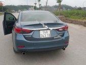 Cần bán lại xe Mazda 6 2.0 AT đời 2015, màu xanh lam số tự động, giá chỉ 719 triệu giá 719 triệu tại Quảng Ninh