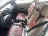Cần bán xe Daewoo Nubira đời 2002, màu trắng, nhập khẩu xe gia đình giá 80 triệu tại Tây Ninh
