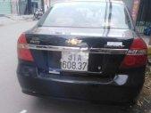 Bán ô tô Chevrolet Aveo 1.5 MT 2013, màu đen số sàn, 245 triệu giá 245 triệu tại Tp.HCM