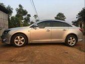 Cần bán xe Chevrolet Cruze sản xuất 2012, màu bạc chính chủ giá 317 triệu tại Đắk Lắk