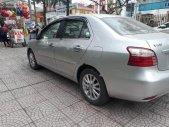 Cần bán lại xe Toyota Vios 1.5G sản xuất 2010, màu bạc số tự động giá 393 triệu tại Bắc Ninh