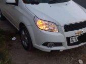 Cần bán lại xe Chevrolet Aveo đời 2017, màu trắng, nhập khẩu số sàn giá 310 triệu tại An Giang